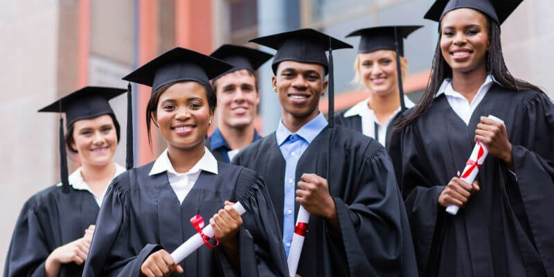 Our Study-abroad Educational Referral services